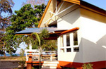 Lanta Palm Beach Bungalow, Long Beach(Had Pra-Ae), Koh Lanta(Ko Lanta) Hotels & Resorts, Krabi, Thailand, Asia by Lantaresort.com