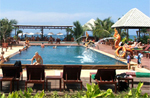Nakara Long Beach Resort, Saladan, Koh Lanta, Krabi, Thailand by Lantaresort.com