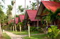 Lanta Resort, Long Beach, Koh Lanta, Krabi, Thailand by Lantaresort.com