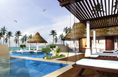 Cha-Da Beach Resort & Spa : Klong  Dao Beach, koh Lanta, Krabi, Thailand by Lantaresort.com