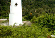 The sensational view of the Lighthouse by Lantaresort.com